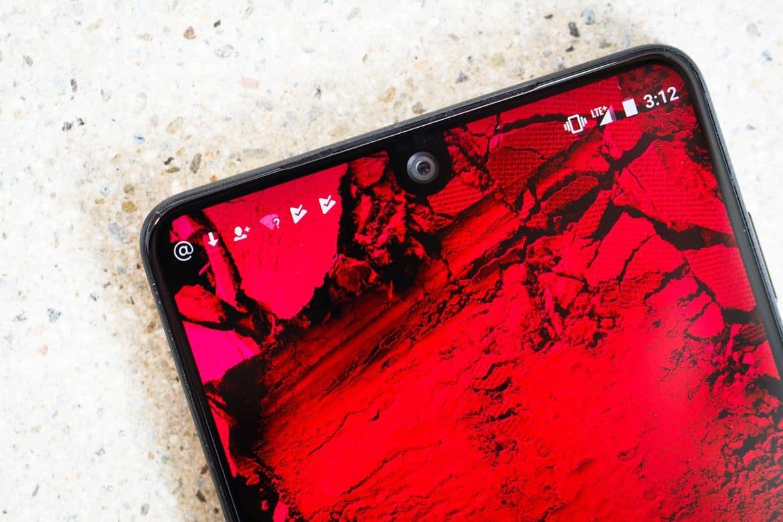 Перспективы Essential Phone