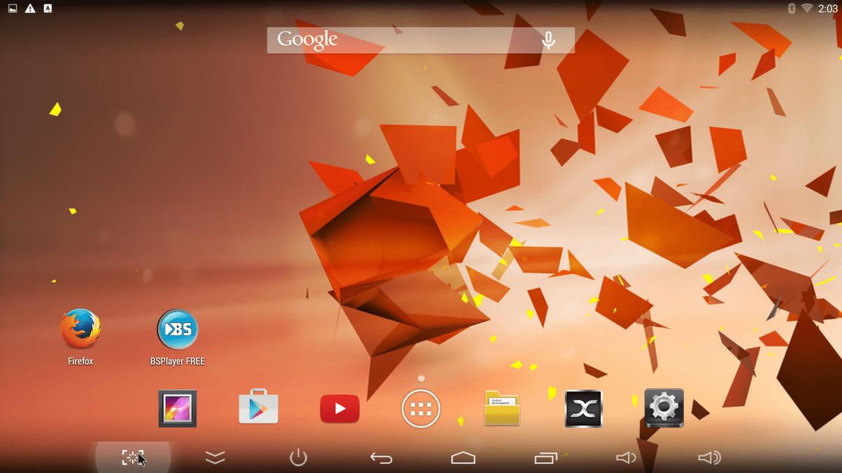 Обзор Android приставки Tronsmart Vega S89