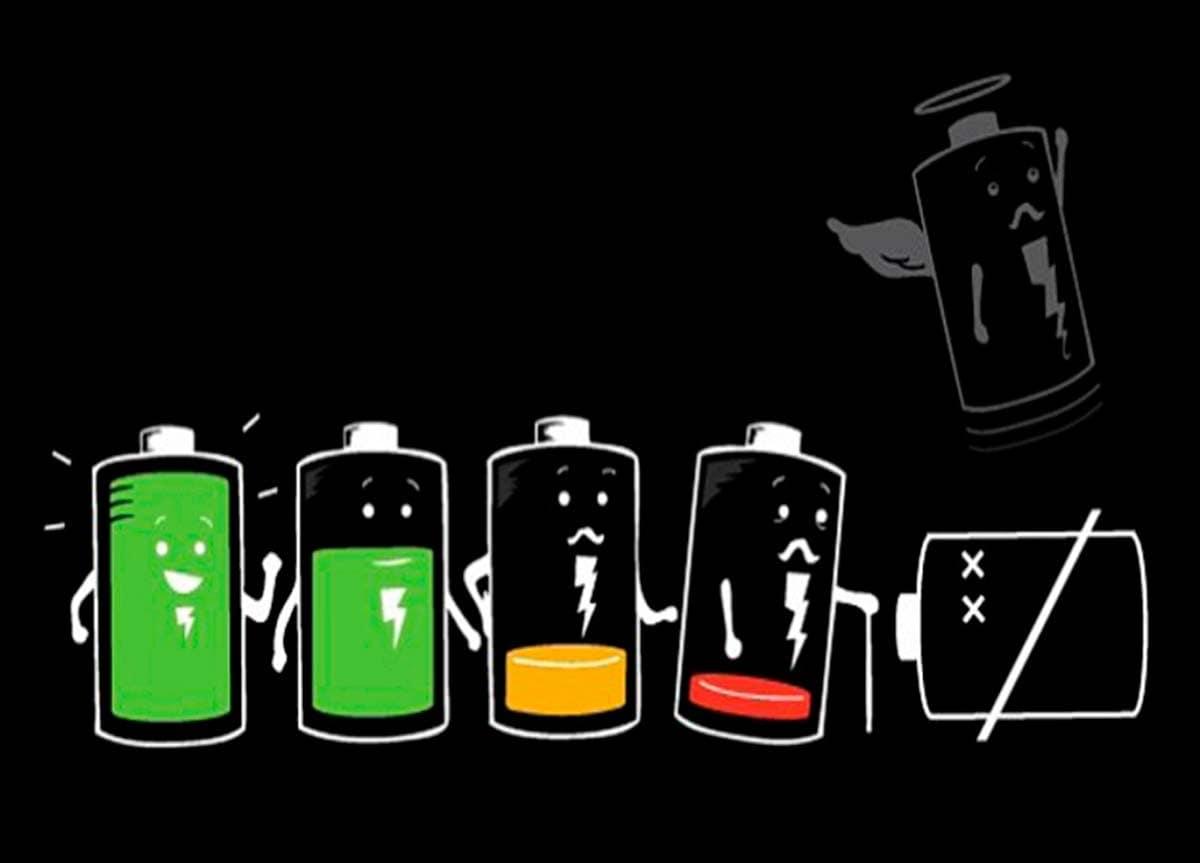 Как правильно пользоваться литий-ионными аккумуляторами
