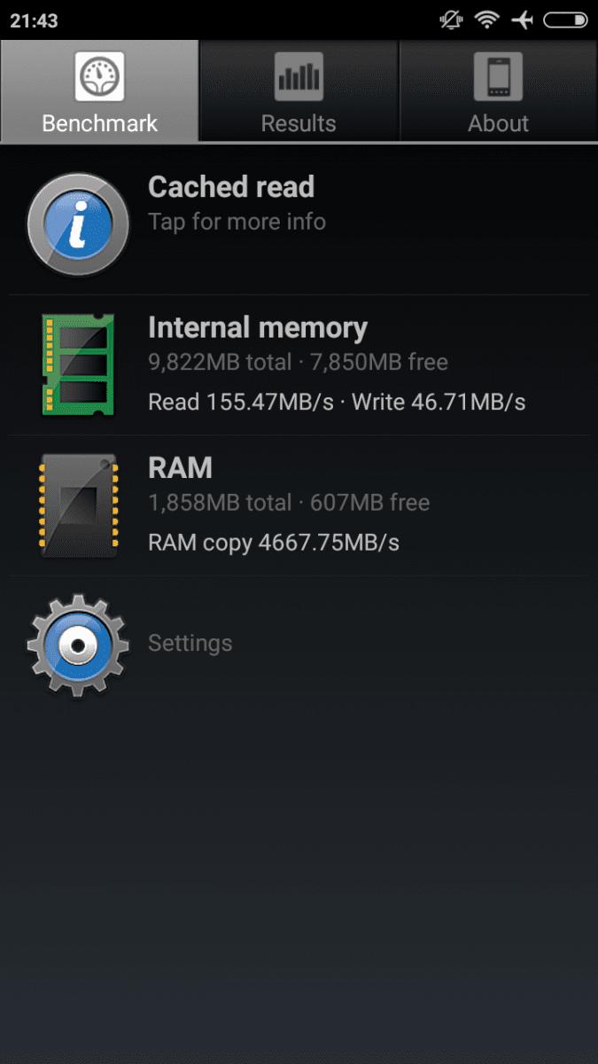 Обзор и тестирование Xiaomi Redmi 4a