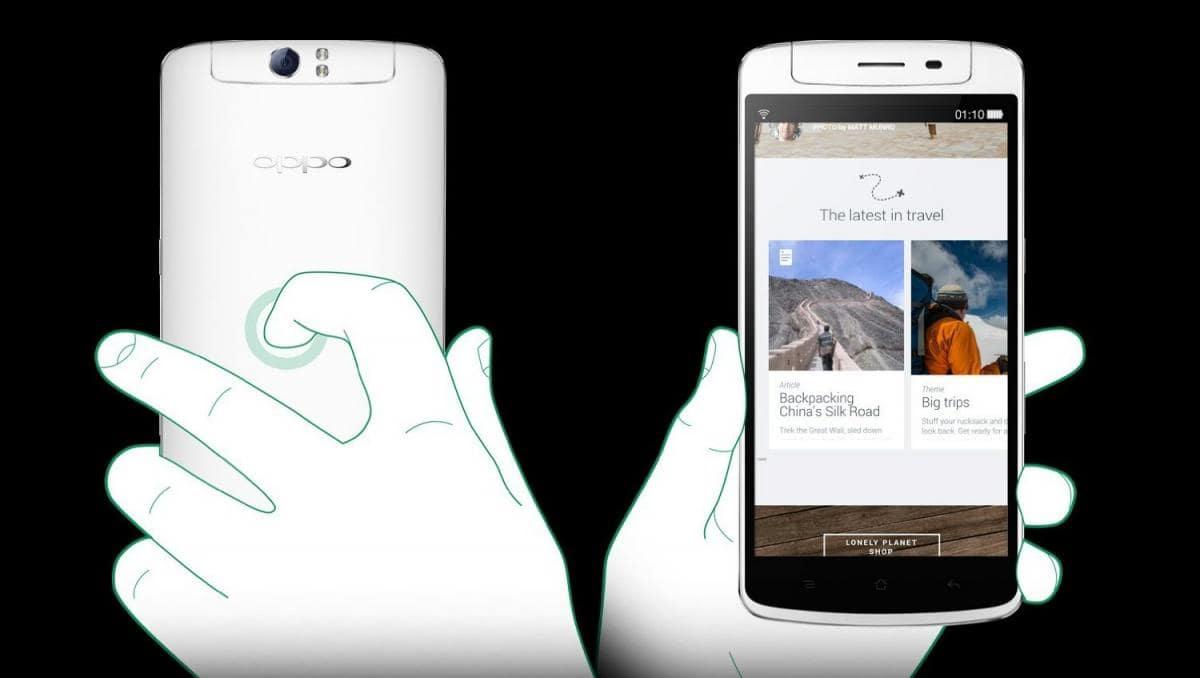 Неудачные инновации в Android смартфонах. Часть 3