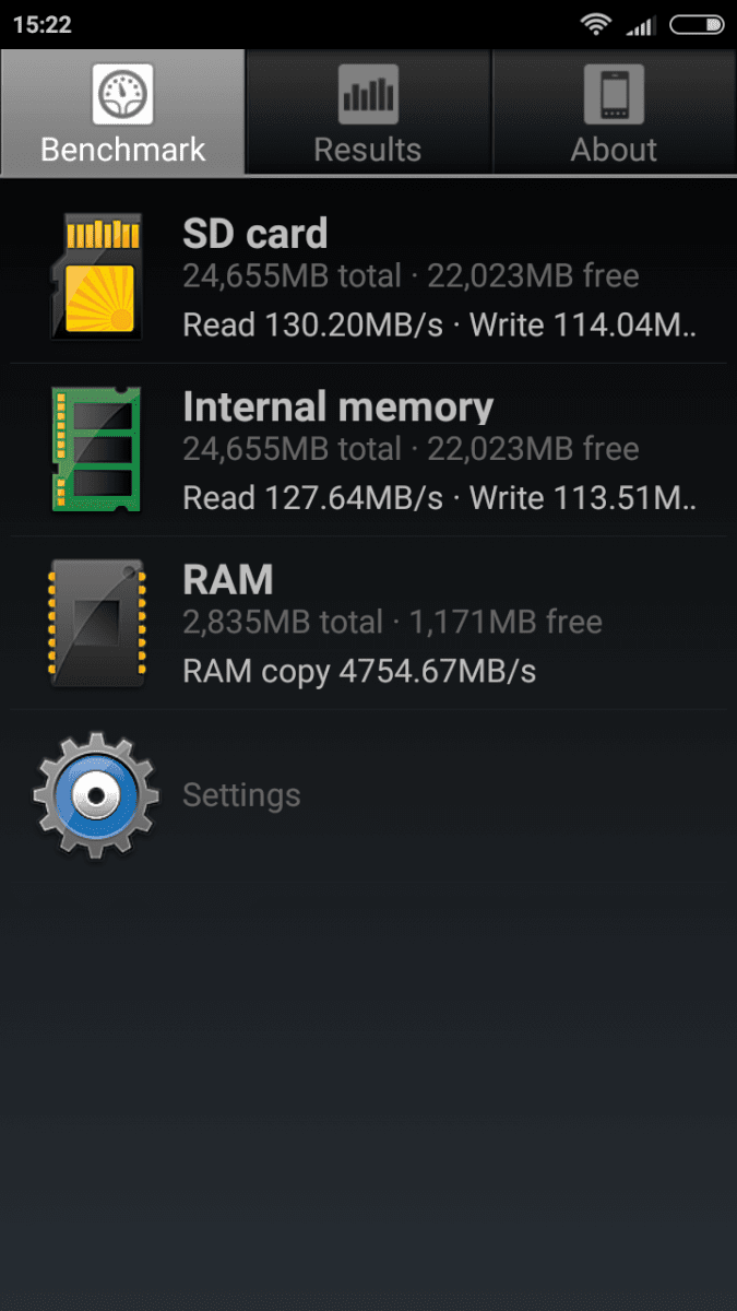 Обзор и тестирование Xiaomi Redmi 4x