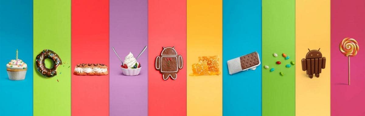 Важно ли получать обновления ОС Android?