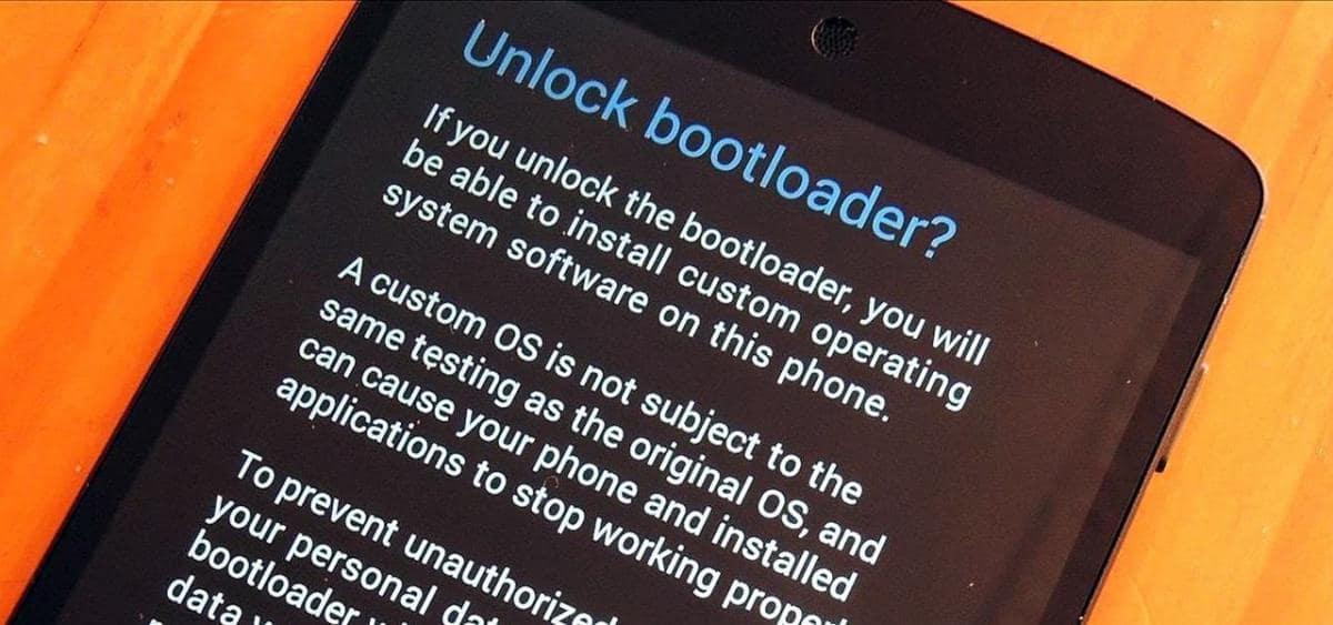 загрузчик, bootloader