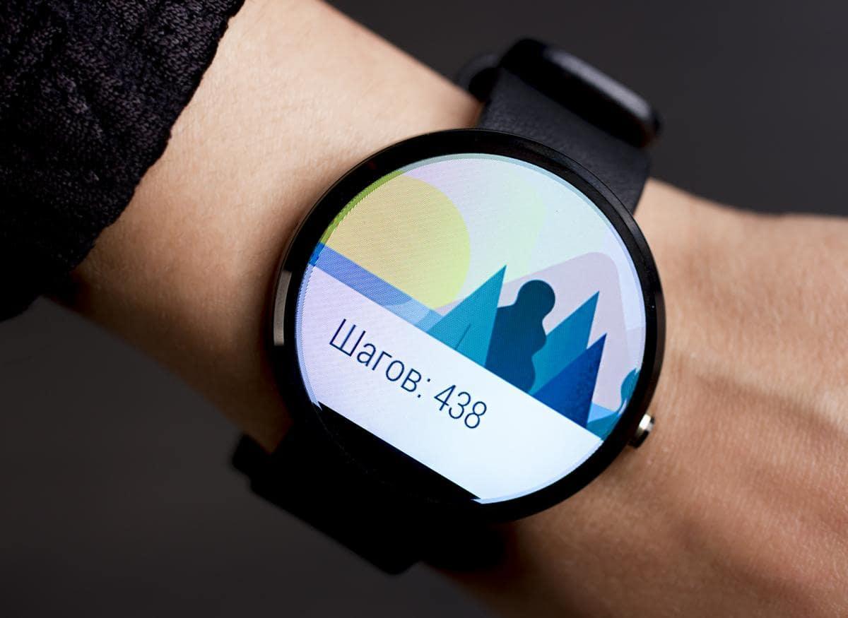 Умные часы и браслеты: практическое использование.