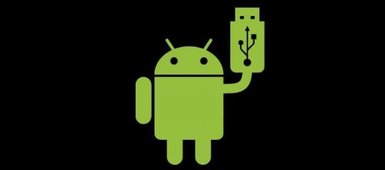 Отладка Android по USB