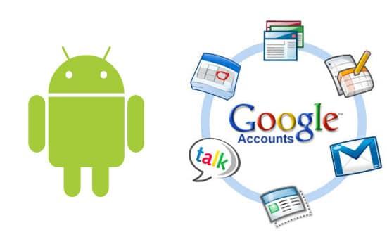 Как синхронизировать мобильное устройство на Андроид и Google аккаунт