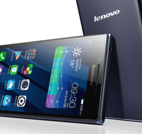 Lenovo P70-A: компромисс между производительностью и автономностью