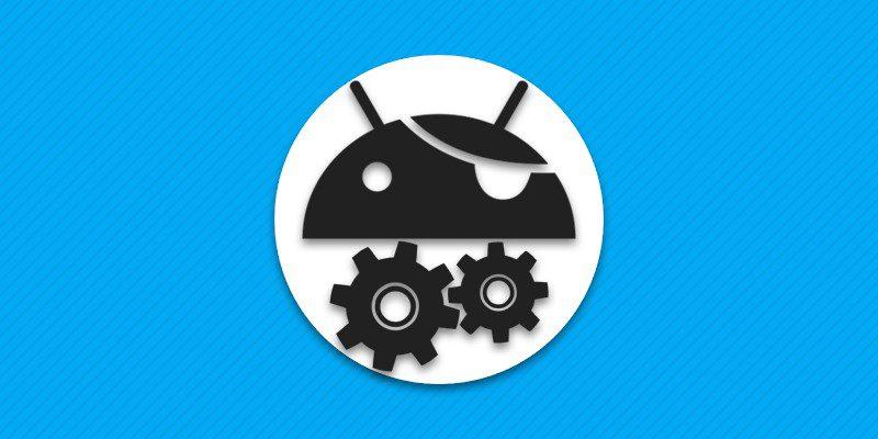 Надоели стандартные сигналы андроид устройств?