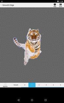 Background Eraser - скриншот 4
