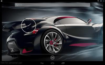 Cars скриншот 1