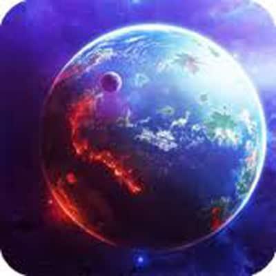 Planets logo