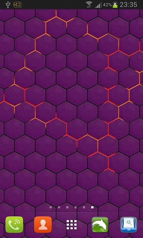 Cells Live Wallpaper Pro