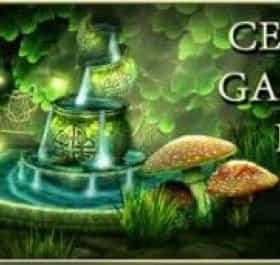 Сeltic Garden HD живые обои