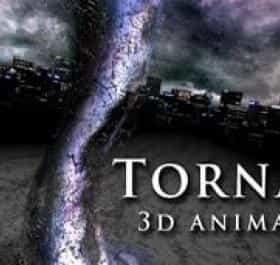 Tornado 3D живые обои