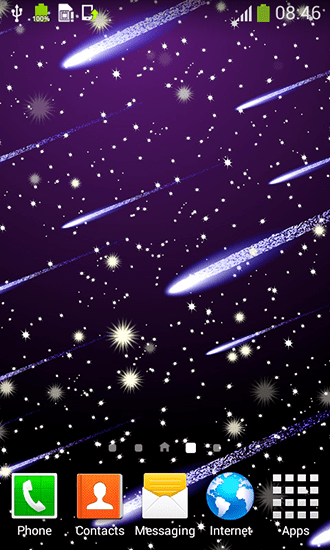 meteor скриншот 1
