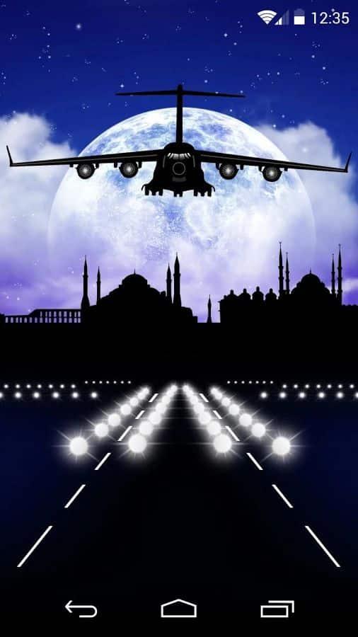 Aircraft скриншот 1
