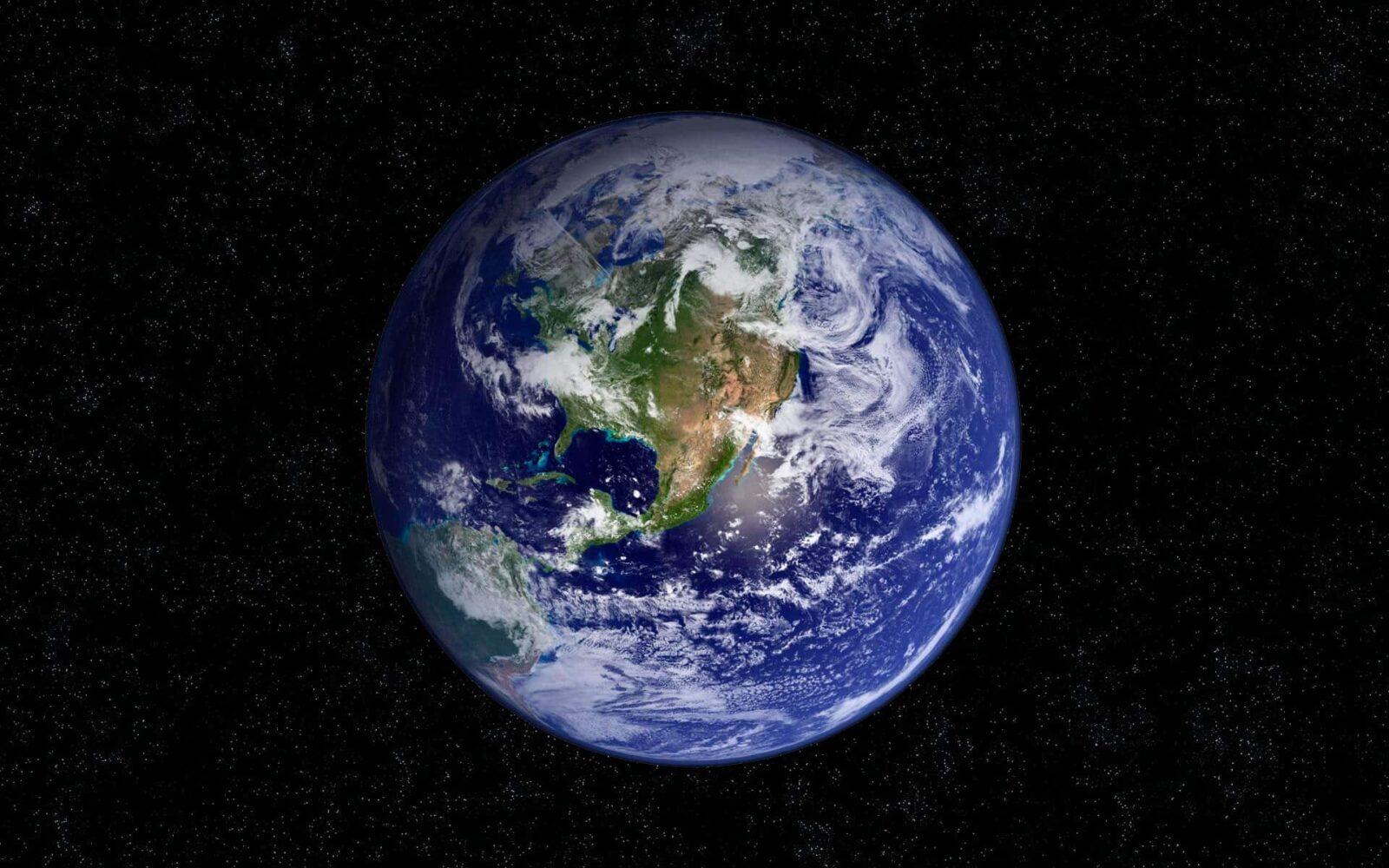 Earth скриншот 2