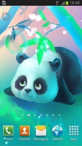 Panda скриншот 2