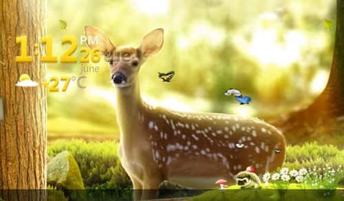 flora скриншот 2