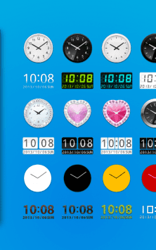 Me Clock