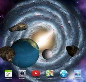 3D Космос