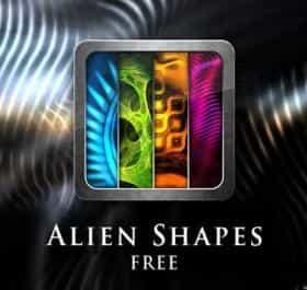 Alien Skins Full Mega Pack
