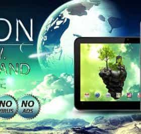 OXON L.W.FlyIsland Free 3D