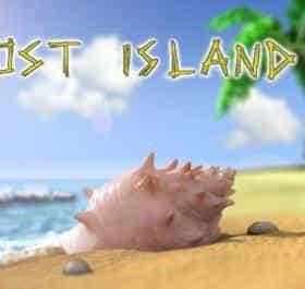 Lost Island 3D