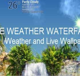 True Weather, Waterfalls