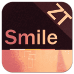 Smile Theme Go Launcher EX