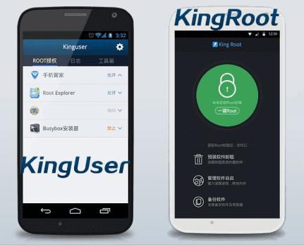 Kingo android root - скриншот 3