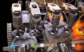 Engine скриншот 3