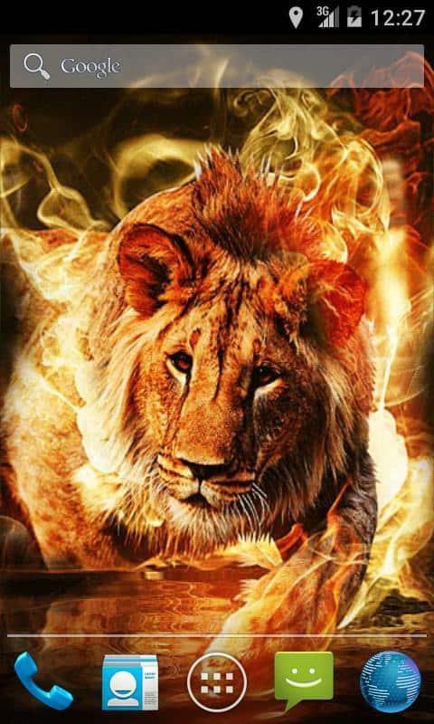 Lion скриншот 1