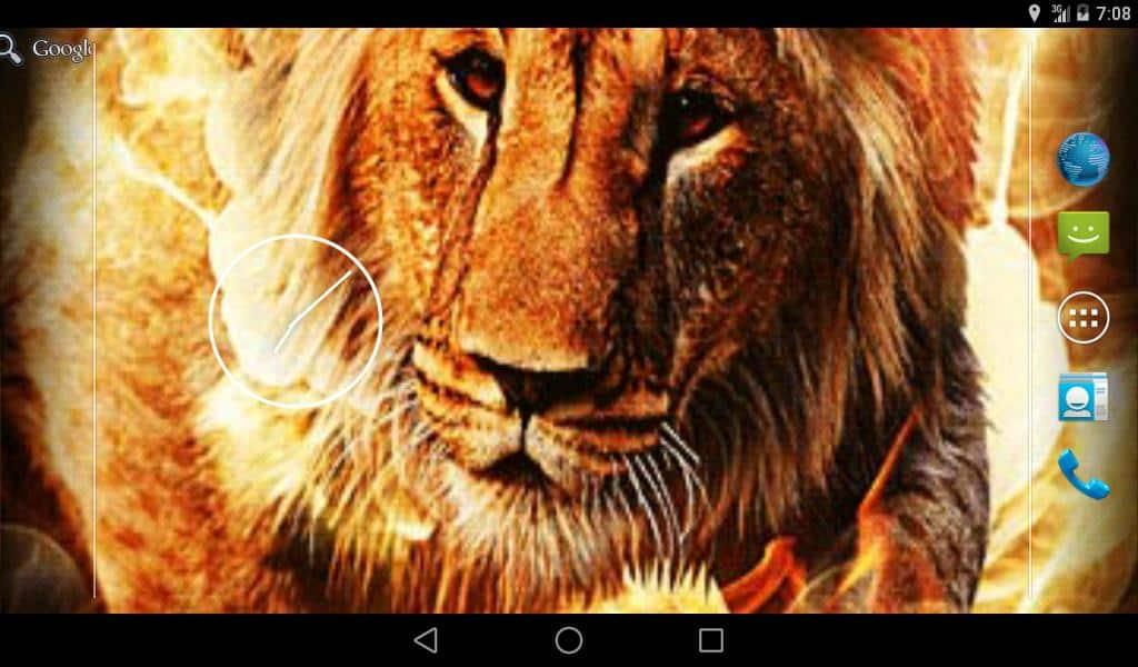 Lion скриншот 2