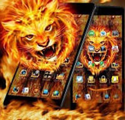 Lion скриншот 3