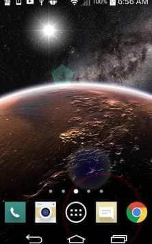 Mars скриншот 1