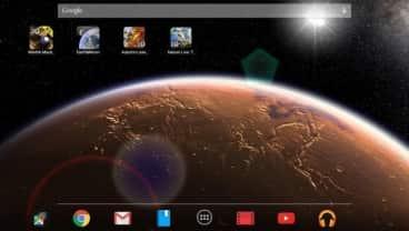 Mars скриншот 2
