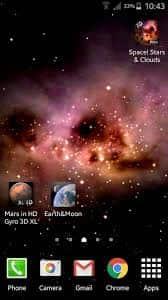 Space скриншот 2