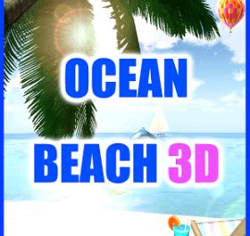 OCEAN BEACH 3D