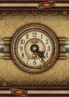Clocks скриншот 1