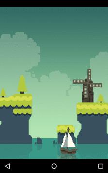 Pixelscape скриншот 1