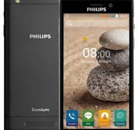 Philips Xenium V787: неприметный работяга