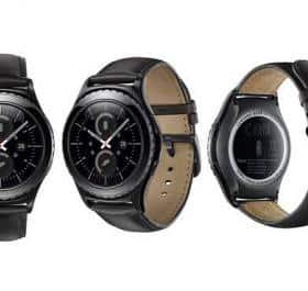 Samsung Gear S2: cвоенравный вундеркинд
