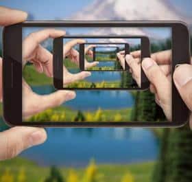 Топ смартфонов с лучшими камерами