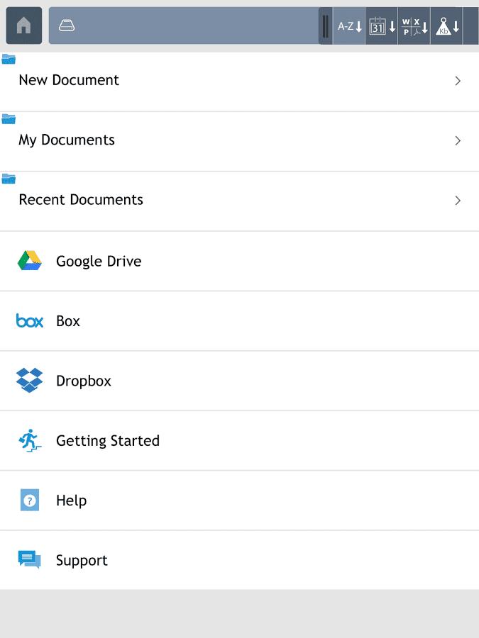 Smart office - скриншот 4
