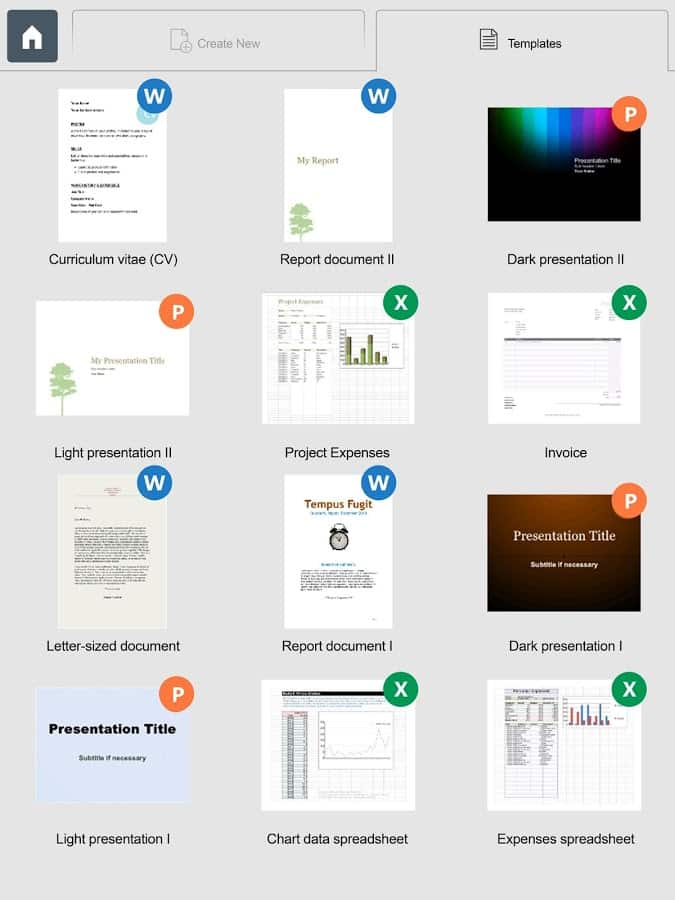 Smart office - скриншот 1