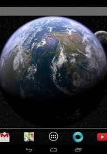 moon скриншот 1