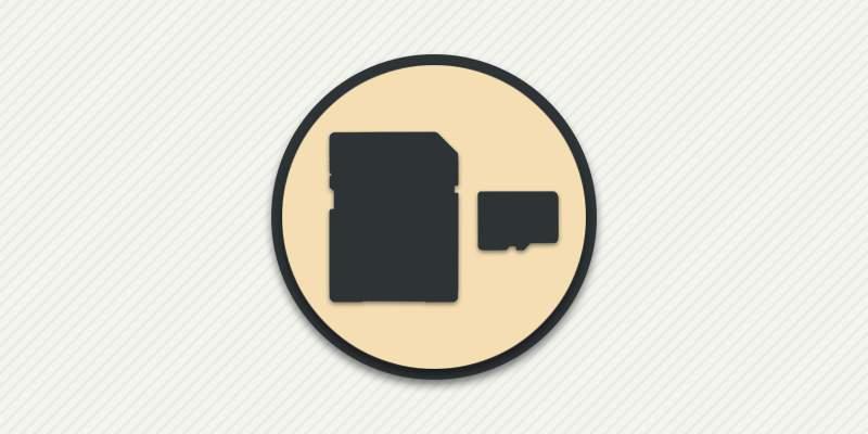 Как выбрать карту памяти для телефона или планшета