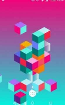 Cubetronix скриншот 1